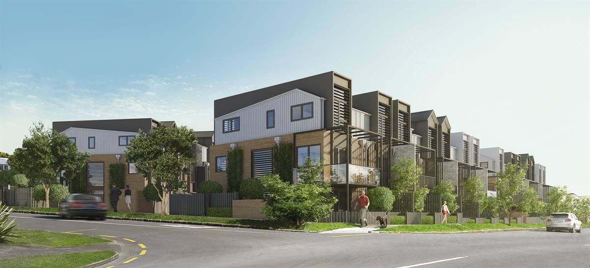 Onehunga Bay Terraces selling NOW!